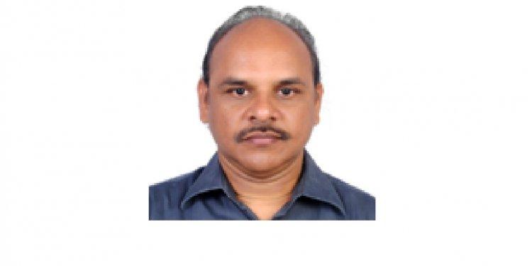 Gangagni Rao A Senior