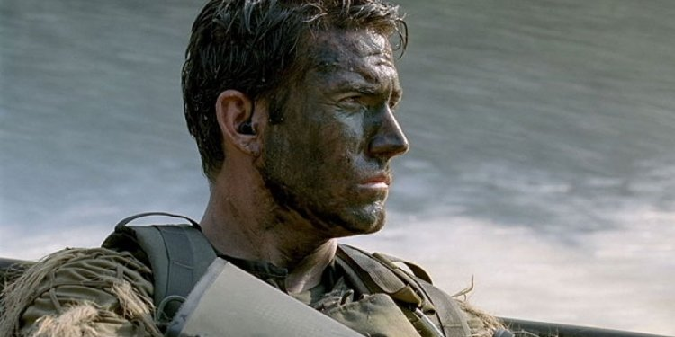 Box Office Report: Navy SEALs