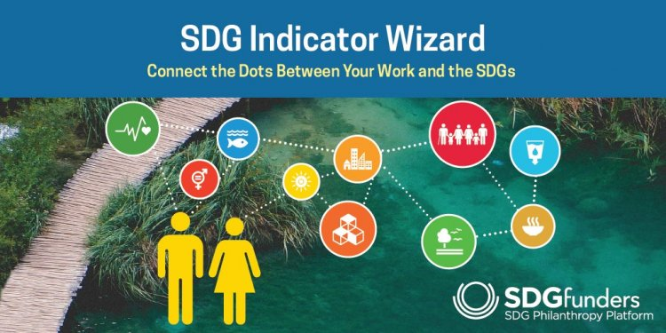 SDG Philanthropy @PhilSDGs