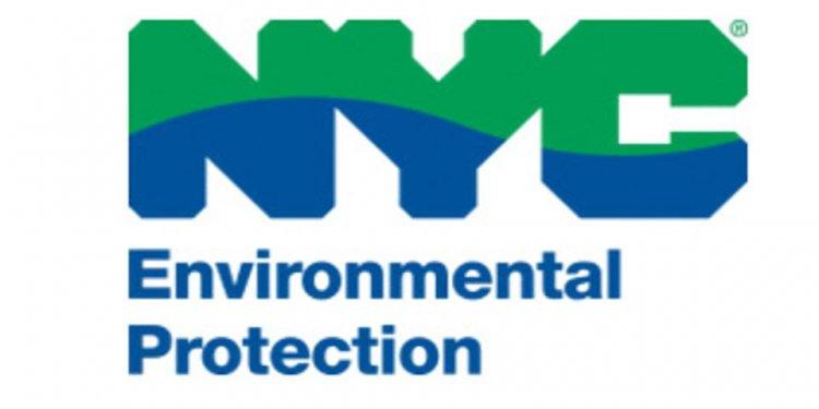 Dept of Environmental