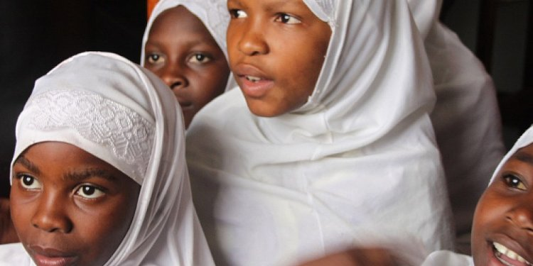 Sponsor an orphan with Islamic