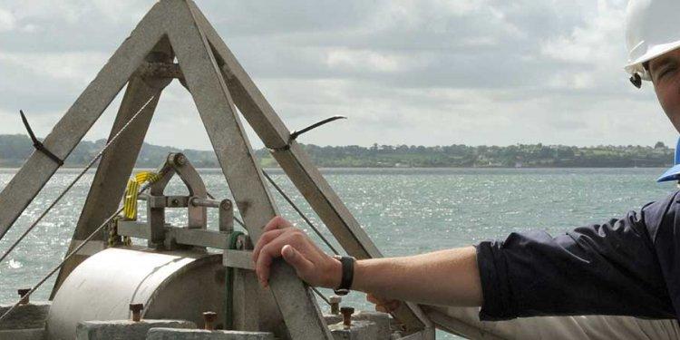 MSc in Marine Environmental