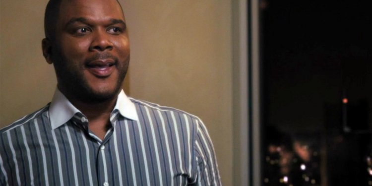 Tyler Perry s Good Deeds Video