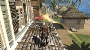 Assassin's Creed: Rogue and Good Open-World Collectibles