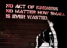 No Act of Kindness